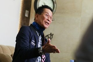 'It was academic, theoretical discussion': Panelo defends martial law remark on coronavirus