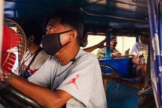 Jeepney drivers seek faster cash aid release almost 2 months into COVID-19 lockdown
