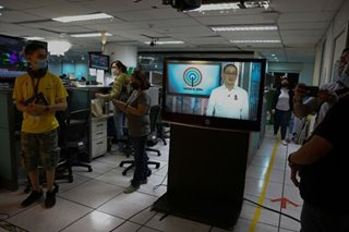 ABS-CBN broadcast shutdown has no 'immediate impact' on employment: DOLE