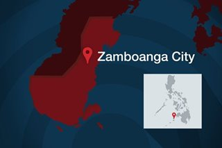 3 areas in Zamboanga City under lockdown due to COVID-19 case