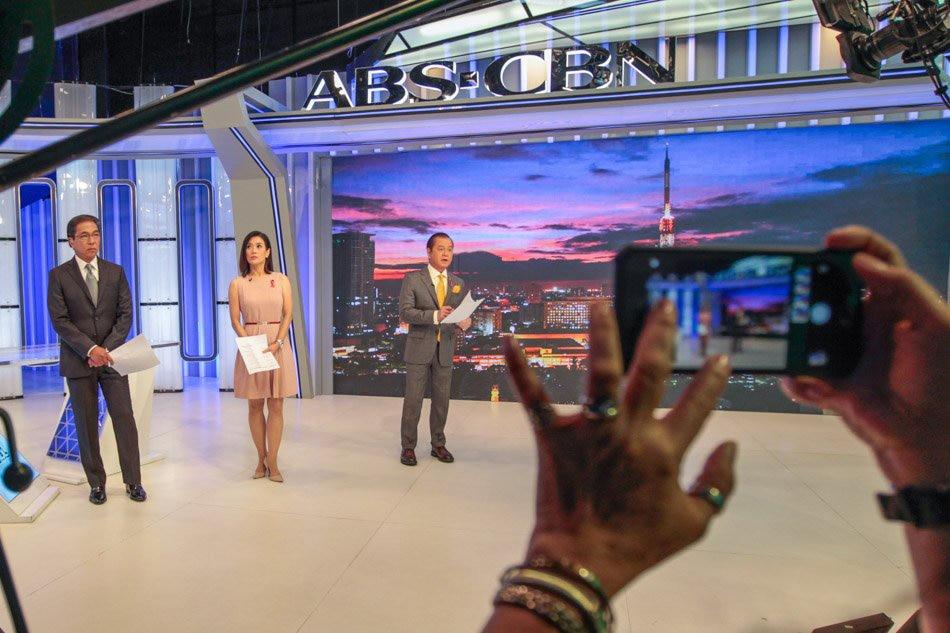 Surge of joy, relief as Pinoys stream 'TV Patrol' online, celebrate its return 1