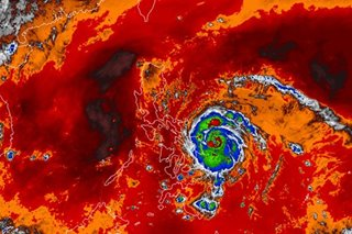Philippines braces for Typhoon Ambo with COVID-sapped resources