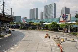 SM North Edsa to open mall to people affected by Rolly