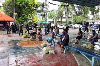 9 vendor na sangkot sa 'overpricing' ng gulay, prutas sa Davao City arestado