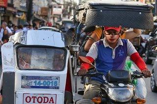 Pamasahe sa tricycle hindi tataas sa kabila ng pagluwag ng lockdown: Nactodap