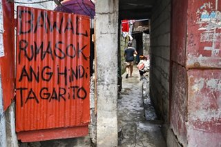 CHR logs almost 500 complaints vs. quarantine rules, crisis response implementation