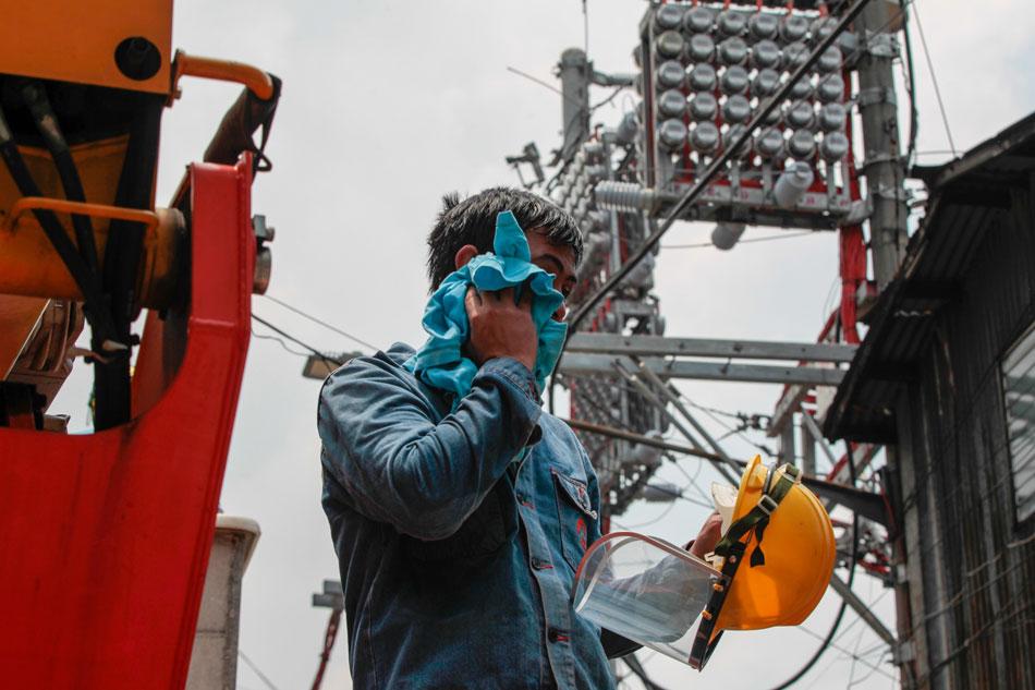 Power utilities told: Follow meter, billing rules during quarantine 1
