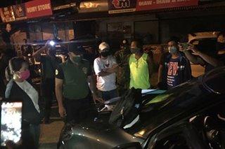 P430-K halaga ng 'shabu' nasamsam sa dating sundalo sa Cagayan