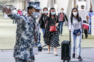 300,000 OFWs to return to Philippines due to coronavirus pandemic: DILG chief
