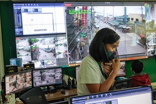 Gov't close to 50,000 target in hiring contact tracers- DILG official