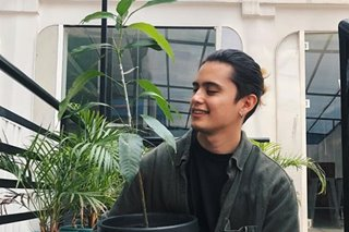 'Let's grooow': James Reid appointed as Department of Agriculture ambassador