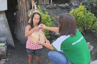 'Pantawid ng Pag-ibig': Ayuda handog para sa mga taga-Valenzuela