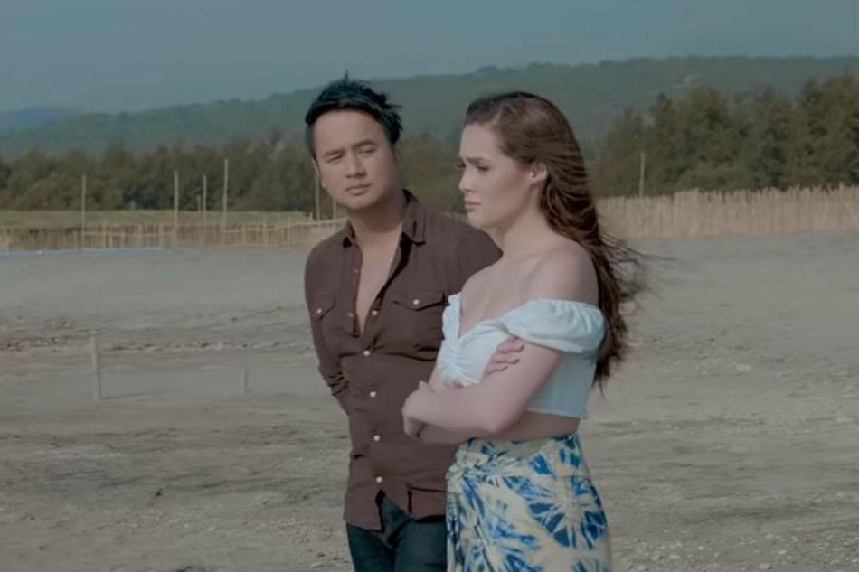 Music video of JM de Guzman's single 'Huling Liham' released