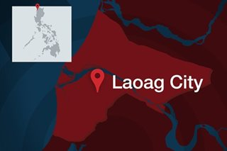 Laoag placed under GCQ amid spike in COVID-19 cases