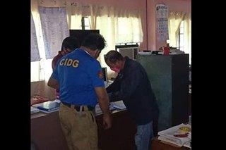 Barangay officials na umano'y sangkot sa anomalya sa SAP sa Negros Occidental, kinasuhan na