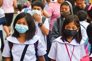 'Dapat may discount': Lawmaker backs lower school fees under coronavirus pandemic