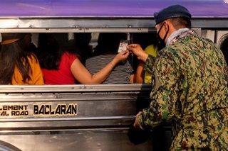 Quarantine pass may saysay pa ba sa ilalim ng GCQ?