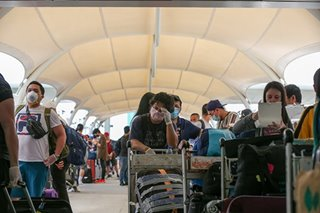 JV Ejercito to OFWs: Treat Universal Health Care law as 'investment'