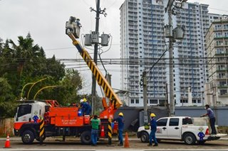 #WalangKuryente: Power interruption sa Luzon sa Hunyo 1-7