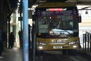 Mga bus dadagdagan matapos ang aberya sa unang araw ng GCQ