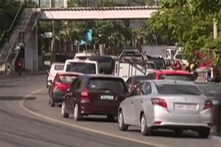 No taxis, fewer buses as Cebu City loosens coronavirus lockdown