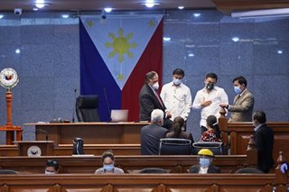 'No more emergency powers': Senators clarify Bayanihan 2 'not extension' of first law