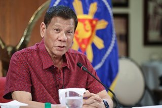 Duterte signs anti-terror bill into law despite growing opposition