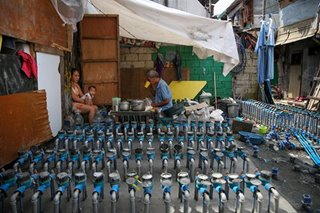 Maynilad says June bill to reflect actual lockdown consumption