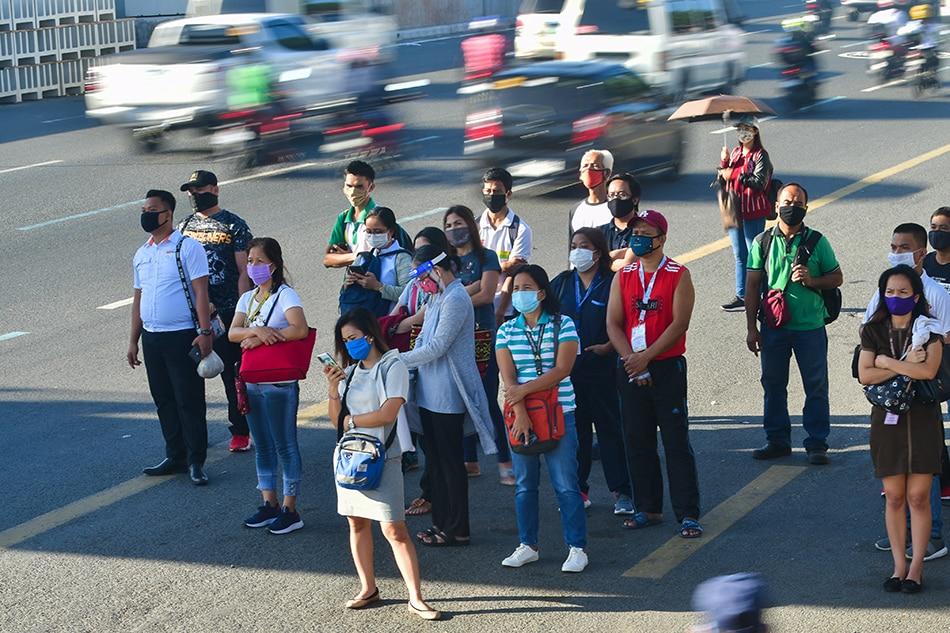Unemployment jump to show lockdown toll on Philippines: economist 1