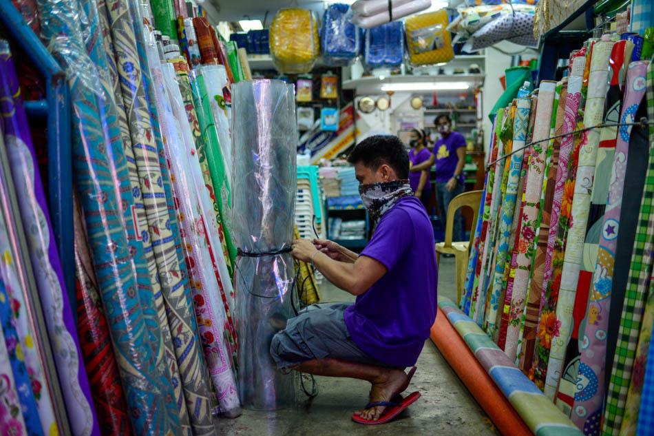 Brisk sale for plastic sheets
