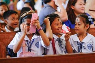 Duterte may agam-agam sa kahandaan ng bansa sa 'blended learning'
