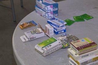 'Tagong' COVID-19 testing clinic nabuking sa Las Piñas; 100 Chinese naaktuhan