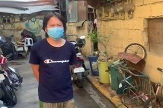 'Wag manghusga: Lalaking hinuli dahil sa hinalang may COVID-19, nagnegatibo sa virus