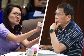Senate version of Bayanihan 2 takes back power of purse: Hontiveros