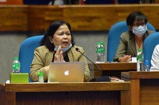 Batikang corporate lawyer ipinaliwanag ang disenyo ng ABS-CBN PDRs