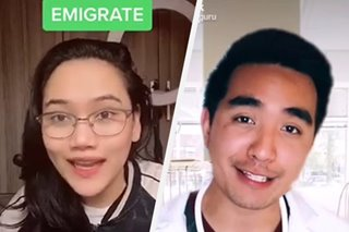 Pagtuturo ng motivational speaker, medical intern patok sa TikTok