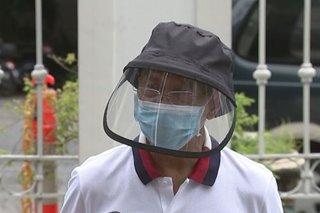 'Nakakatakot': Ex-VP Binay leads lawyers' coalition in protest vs Anti-Terror Bill