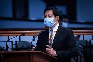 Lacson to join Anti-Terror bill protests if proposed law 'abused'