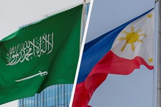 Philippines asks Saudi Arabia to attend to OFWs' plight, pending cases