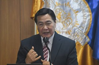 'Mas malala pa sa martial law': Dating SC Justice Carpio sa anti-terror bill