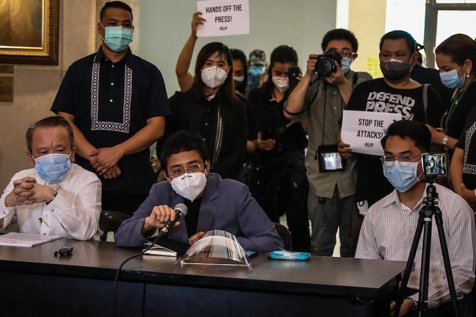 US ambassador to PH expresses concern over Maria Ressa verdict 1