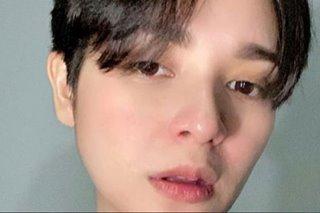 LOOK: Ryza Cenon rocks new short hairstyle