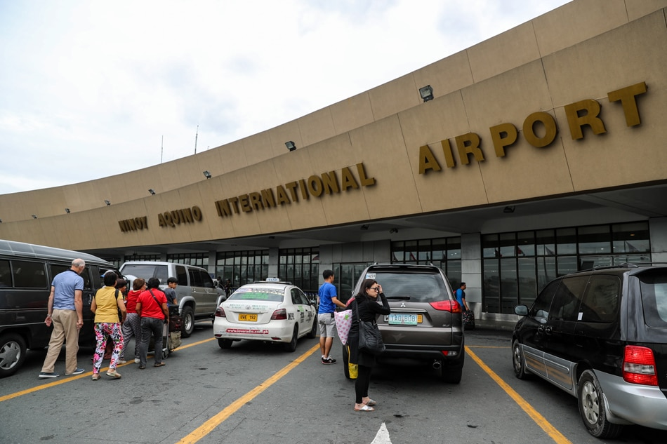 Rename NAIA? Airport names reflect history, political power