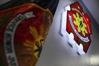 Calbayog cop sacked for seeking list of lawyers representing 'communist-terrorist' groups