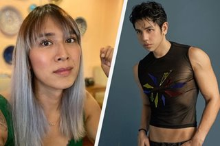 Angie King, BJ Pascual react to Kevin Balot's statement on trans women in pageants