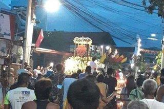 'Kabilaang kasalan, birthday': Mass gatherings blamed for COVID-19 spread in BARMM