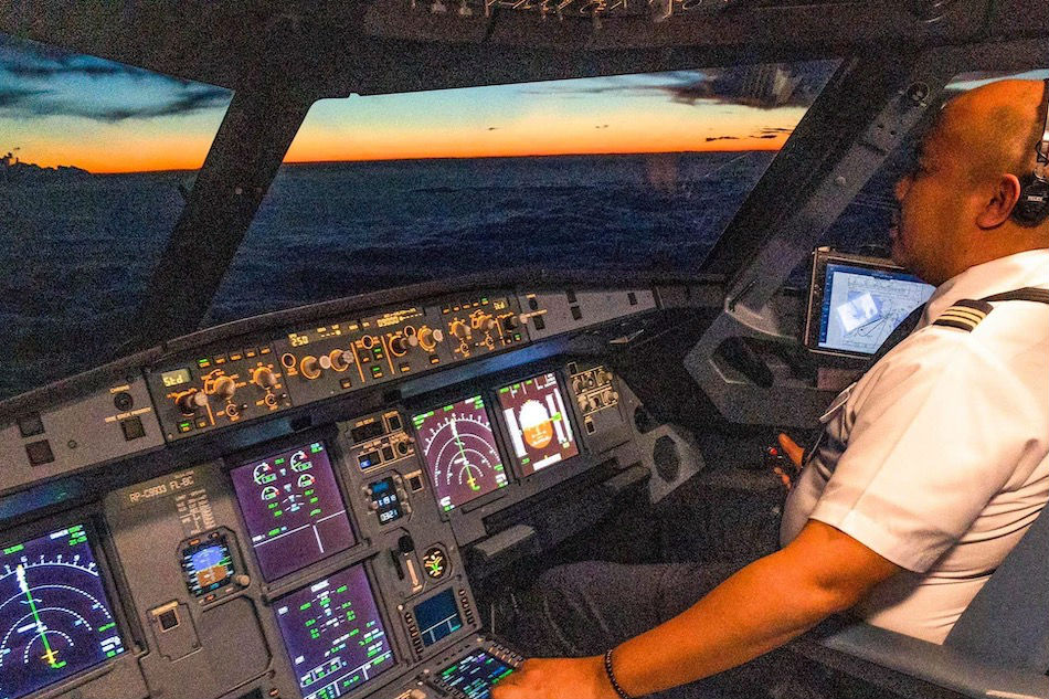 Pilot turns to baking to make ends meet after pandemic grounds flights 1
