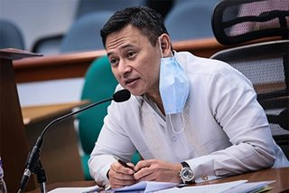 Angara wants mega quarantine facilities constructed in PH COVID-19 epicenter Cebu City