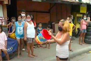 Gutom pangamba ng ilang residente sa pagpapalawig ng Cebu City ECQ