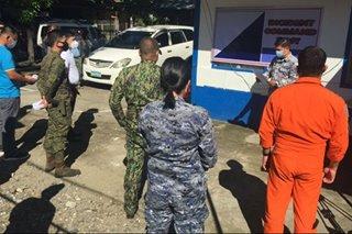 Rescuers shift to retrieval ops for 14 Filipino fishermen in HK cargo ship collision